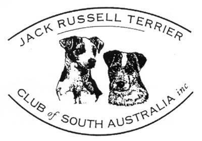 Jack Russell Terrier Club of SA Inc. (South Australia)