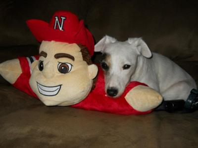 GO HUSKERS!!!!