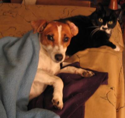 Zoey & Ella