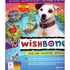 wishbone video game